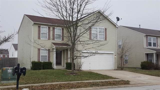 5423 Floating Leaf Drive, Indianapolis, IN 46237 (MLS #21691204) :: Your Journey Team