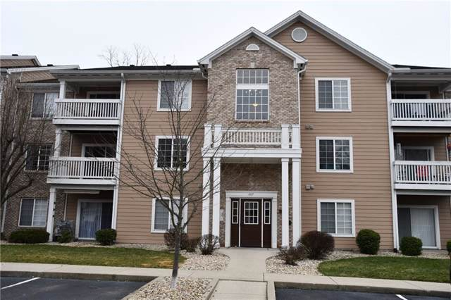 6517 Emerald Hill Court #205, Indianapolis, IN 46237 (MLS #21691226) :: Mike Price Realty Team - RE/MAX Centerstone