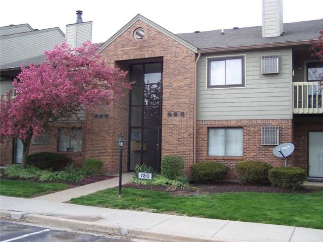 4361 #5 Village Pkwy West Circle W, Indianapolis, IN 46254 (MLS #21691238) :: Mike Price Realty Team - RE/MAX Centerstone