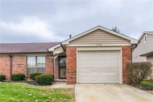 1704 Wellesley Court, Indianapolis, IN 46219 (MLS #21691275) :: The Indy Property Source