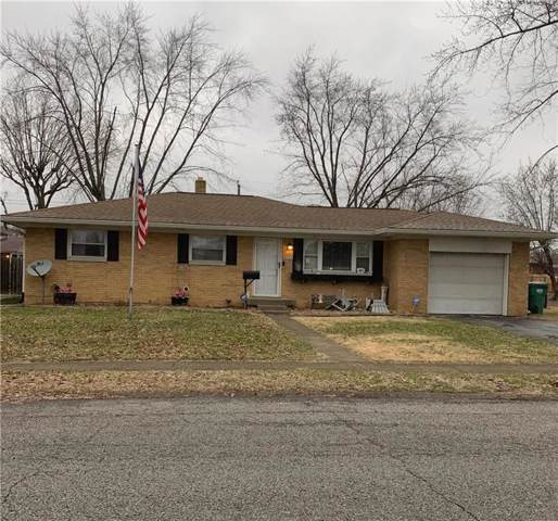 2725 N Vinewood Drive, Speedway, IN 46224 (MLS #21691276) :: Mike Price Realty Team - RE/MAX Centerstone