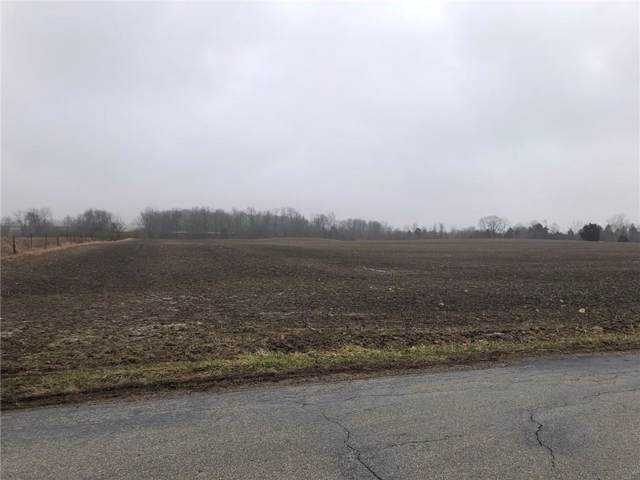 00 E Co Road 640 N N, Greensburg, IN 47240 (MLS #21691299) :: Mike Price Realty Team - RE/MAX Centerstone