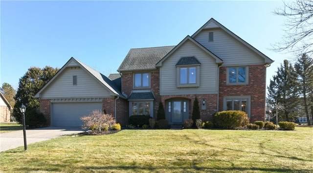 14809 Adios Pass, Carmel, IN 46032 (MLS #21691321) :: Heard Real Estate Team   eXp Realty, LLC