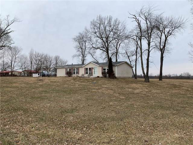 13000 W County Road 300 S, Yorktown, IN 47396 (MLS #21691331) :: The ORR Home Selling Team