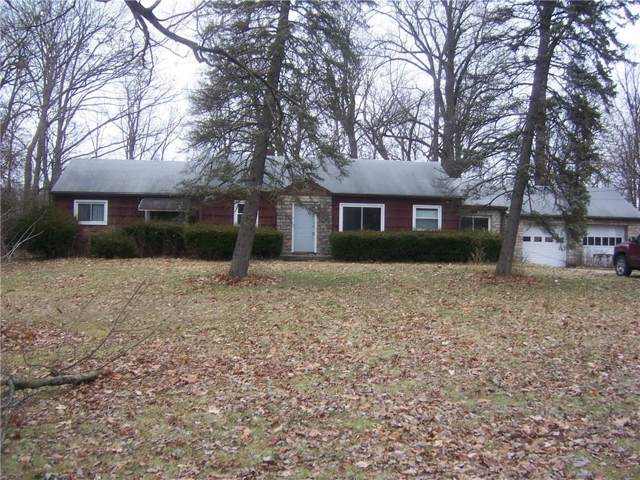 3506 E 39TH Street E, Indianapolis, IN 46205 (MLS #21691400) :: Your Journey Team