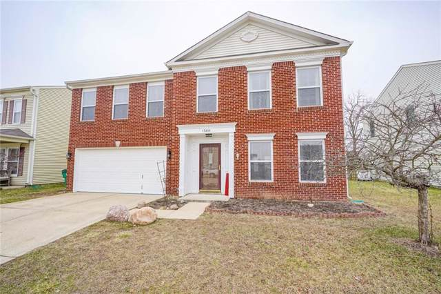 13255 Patriotic Way, Fishers, IN 46037 (MLS #21691438) :: Your Journey Team