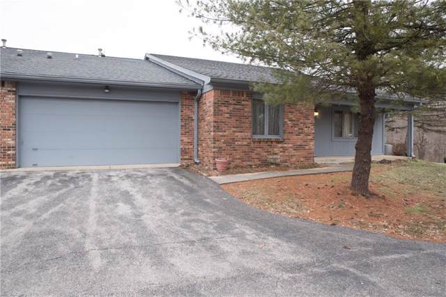 1403 Northridge Hills, Crawfordsville, IN 47933 (MLS #21691504) :: The Indy Property Source