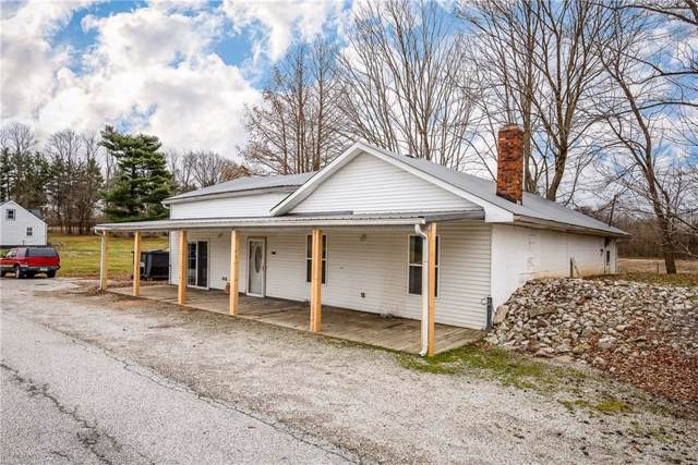 1255 W State Highway 250, Deputy, IN 47230 (MLS #21691505) :: Mike Price Realty Team - RE/MAX Centerstone