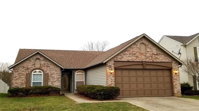 504 Cahill Lane, Indianapolis, IN 46214 (MLS #21691542) :: Your Journey Team