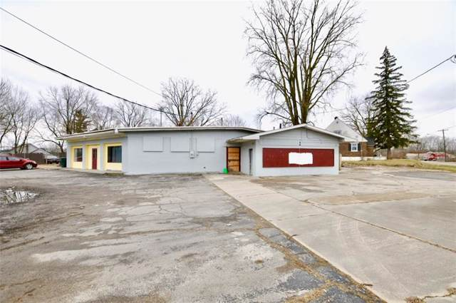 2700 S Hoyt Avenue, Muncie, IN 47302 (MLS #21692685) :: The Indy Property Source