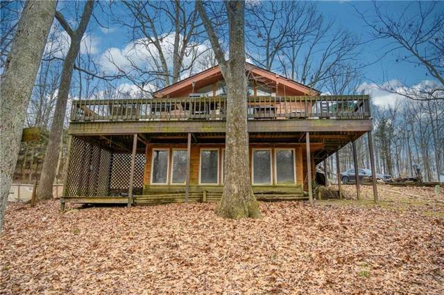 3839 Country Manor Street, North Vernon, IN 47265 (MLS #21692761) :: AR/haus Group Realty