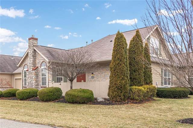 13851 Rue Charlot Ln, Mccordsville, IN 46055 (MLS #21692789) :: AR/haus Group Realty
