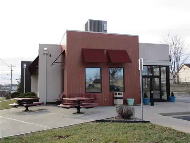 424 S Bloomington Street, Greencastle, IN 46135 (MLS #21692912) :: Richwine Elite Group