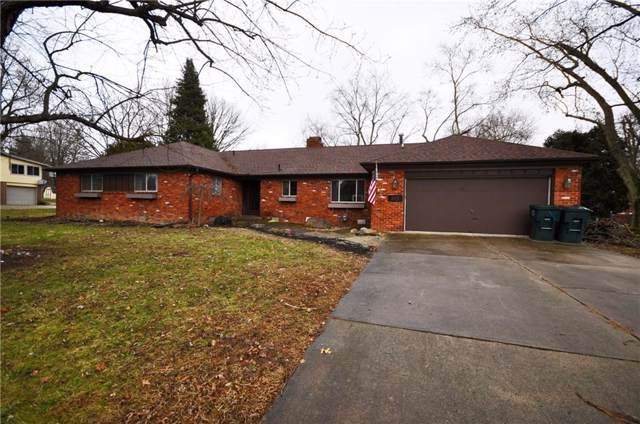 600 N Parkwood Drive, Muncie, IN 47304 (MLS #21692984) :: Mike Price Realty Team - RE/MAX Centerstone