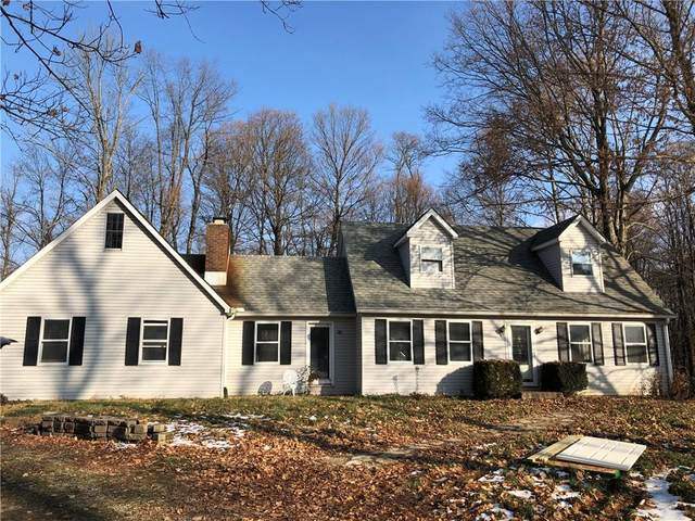 234 E Bunkerhill Road, Mooresville, IN 46158 (MLS #21693037) :: Mike Price Realty Team - RE/MAX Centerstone