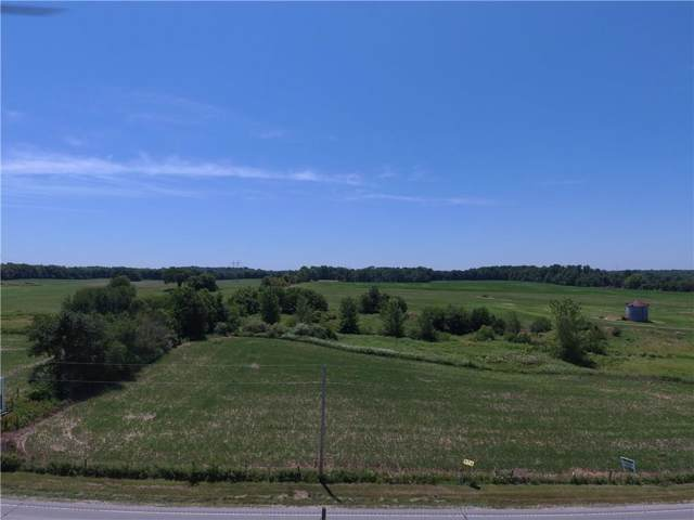 4141 W Us Highway 36, Danville, IN 46122 (MLS #21693094) :: The Indy Property Source