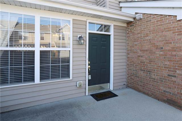 2371 Colfax Lane, Indianapolis, IN 46260 (MLS #21693108) :: Mike Price Realty Team - RE/MAX Centerstone