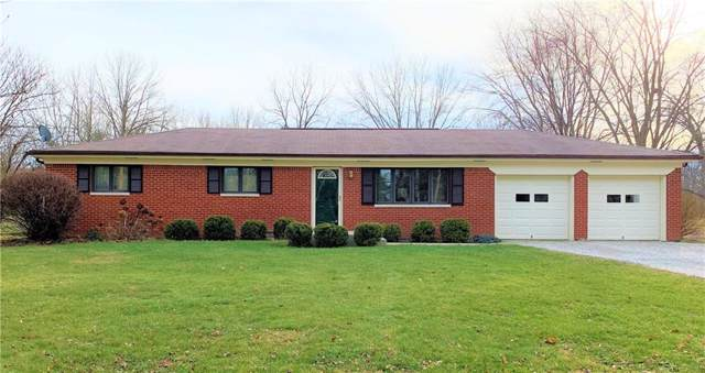 13657 N Western Road, Camby, IN 46113 (MLS #21693159) :: The Indy Property Source