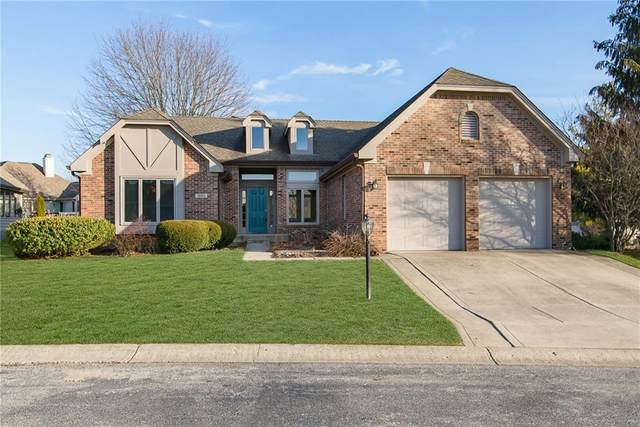 7060 Koldyke Place, Fishers, IN 46038 (MLS #21693171) :: The Indy Property Source