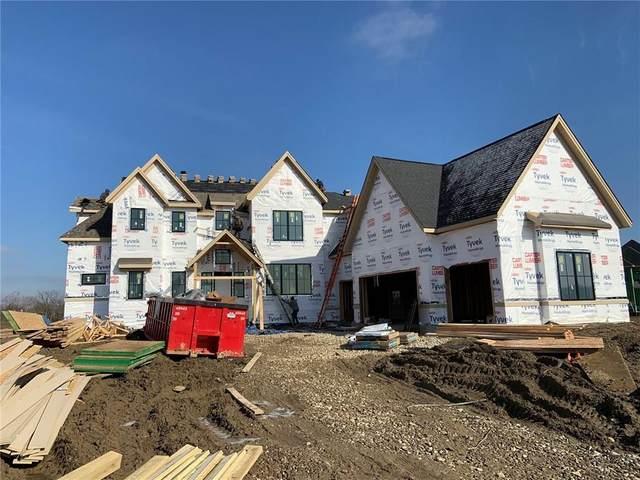 15233 Grassy Creek Lane, Carmel, IN 46033 (MLS #21693207) :: Heard Real Estate Team   eXp Realty, LLC