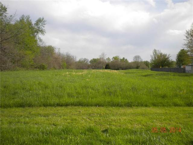 0 Woodshire Place, Greencastle, IN 46135 (MLS #21693354) :: Mike Price Realty Team - RE/MAX Centerstone