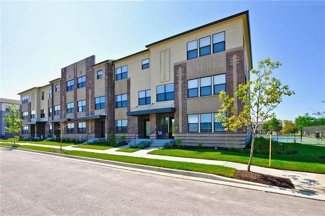2575 Filson Street, Carmel, IN 46032 (MLS #21693443) :: AR/haus Group Realty
