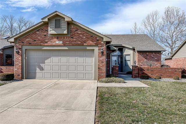 1316 Country Creek Circle H-2, Shelbyville, IN 46176 (MLS #21693520) :: Mike Price Realty Team - RE/MAX Centerstone