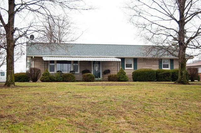 4915 E State Street, Columbus, IN 47201 (MLS #21693598) :: The Indy Property Source