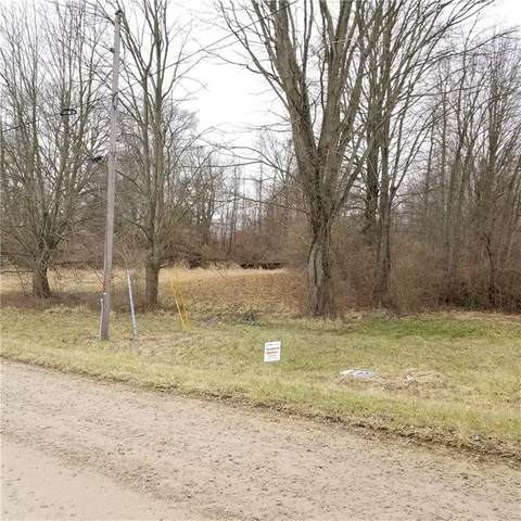 461 & 462 W Sanchez Trail, Greensburg, IN 47240 (MLS #21693625) :: The Indy Property Source