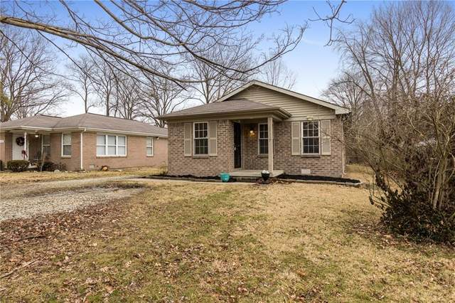 10327 Broadway Street, Indianapolis, IN 46280 (MLS #21693664) :: Mike Price Realty Team - RE/MAX Centerstone