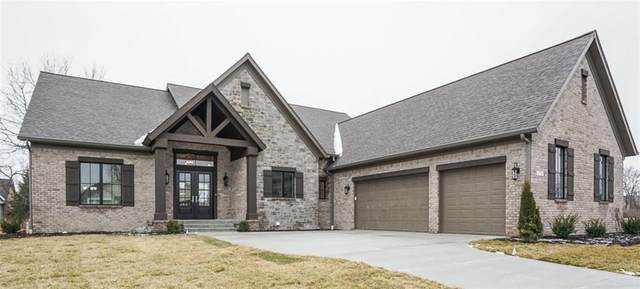 2751 Silver Oaks Drive, Carmel, IN 46032 (MLS #21693680) :: Heard Real Estate Team   eXp Realty, LLC