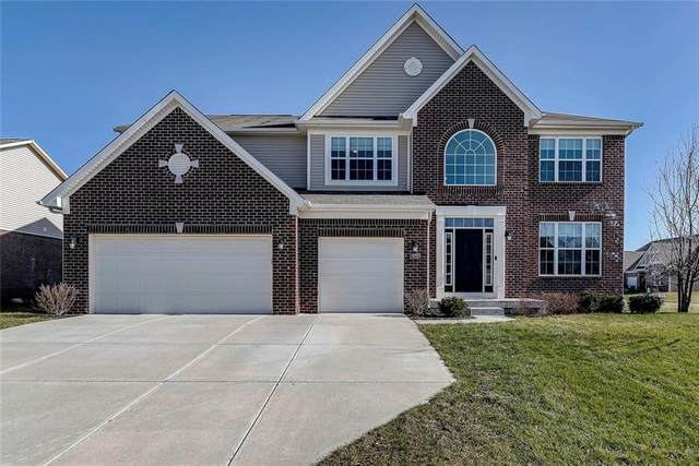 9773 N Anchor Bend, Mccordsville, IN 46055 (MLS #21693682) :: Heard Real Estate Team   eXp Realty, LLC