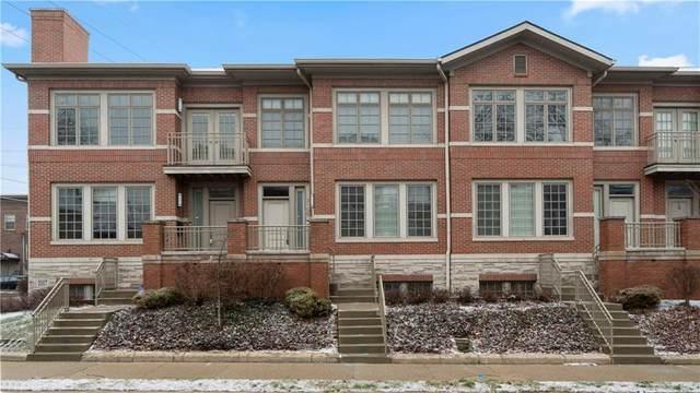 2106 N Pennsylvania Street, Indianapolis, IN 46202 (MLS #21693938) :: The ORR Home Selling Team