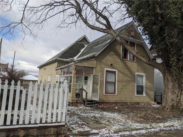 40 N Gladstone Avenue, Indianapolis, IN 46201 (MLS #21694020) :: The Evelo Team