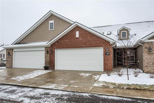11439 Stone Court #103, Fishers, IN 46037 (MLS #21694021) :: AR/haus Group Realty