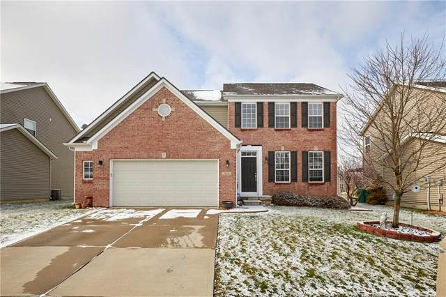 7824 Andaman Drive, Zionsville, IN 46077 (MLS #21694109) :: AR/haus Group Realty