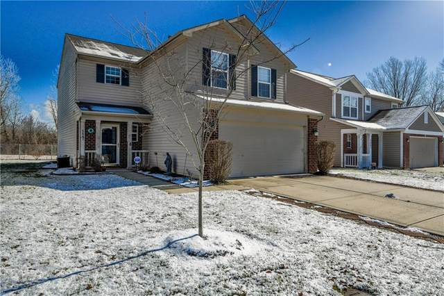 5661 Dollar Run Lane, Indianapolis, IN 46221 (MLS #21694169) :: The Indy Property Source