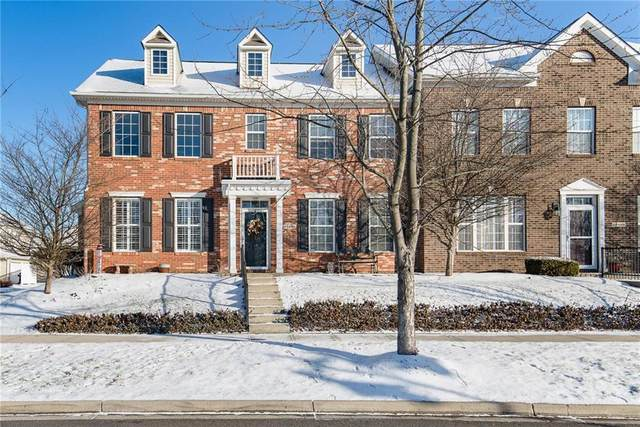 13486 E 131st Street #1401, Fishers, IN 46037 (MLS #21694189) :: The ORR Home Selling Team