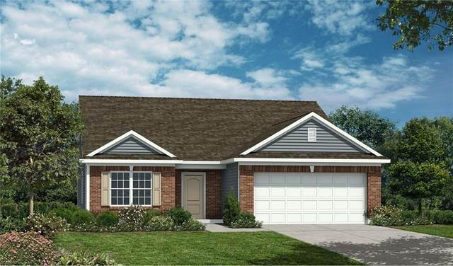 372 Thistlewood Drive, Greenfield, IN 46140 (MLS #21694276) :: AR/haus Group Realty