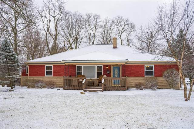 3729 E 57th Street, Indianapolis, IN 46220 (MLS #21694336) :: Richwine Elite Group