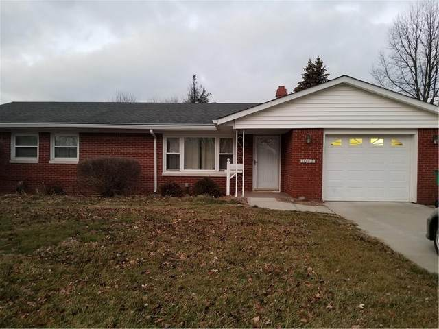 1042 E Harris Street, Brownsburg, IN 46112 (MLS #21694386) :: The Indy Property Source