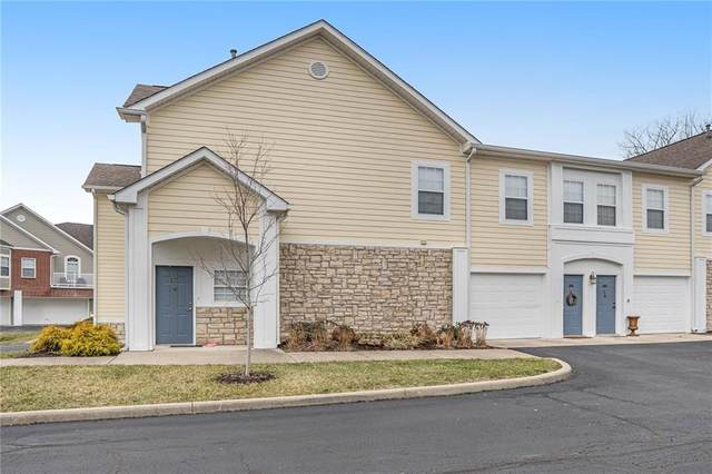 9662 Rialto Trail, Indianapolis, IN 46280 (MLS #21694403) :: Mike Price Realty Team - RE/MAX Centerstone