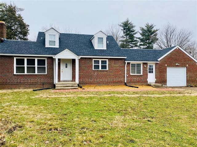 6461 Madison Avenue, Indianapolis, IN 46227 (MLS #21694443) :: The Indy Property Source