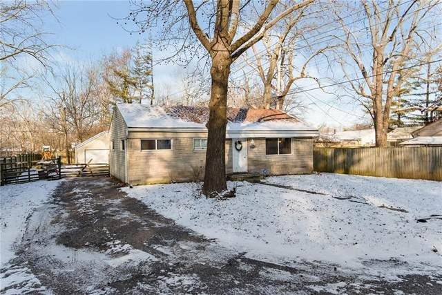 4532 N Dearborn Street, Indianapolis, IN 46205 (MLS #21694534) :: AR/haus Group Realty