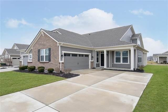 15629 Simpson Court, Noblesville, IN 46060 (MLS #21694617) :: The ORR Home Selling Team
