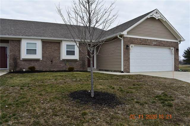 1312 Mccormicks Circle, Danville, IN 46122 (MLS #21694629) :: Mike Price Realty Team - RE/MAX Centerstone