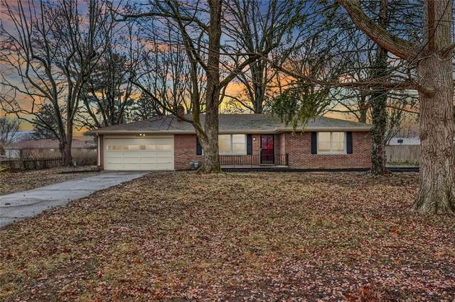 5330 Broadmoor Plaza, Indianapolis, IN 46228 (MLS #21694680) :: Mike Price Realty Team - RE/MAX Centerstone