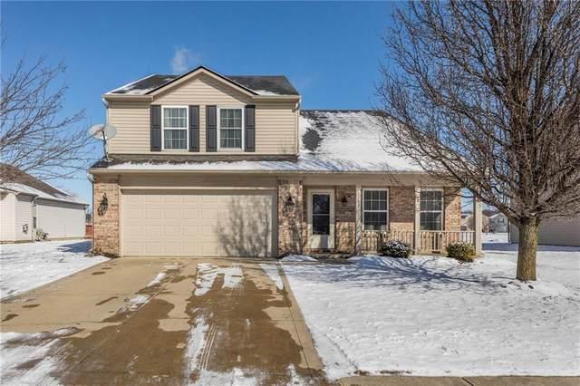1137 River Ridge Drive, Brownsburg, IN 46112 (MLS #21694754) :: Heard Real Estate Team   eXp Realty, LLC