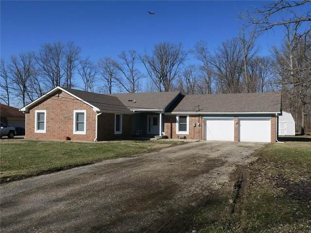 8850 Banta Road, Camby, IN 46113 (MLS #21694843) :: Heard Real Estate Team | eXp Realty, LLC