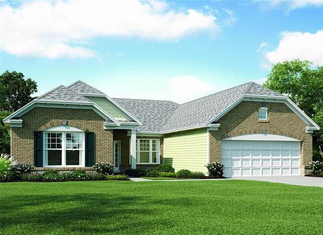 4151 Backstretch Lane, Bargersville, IN 46106 (MLS #21694849) :: The Indy Property Source